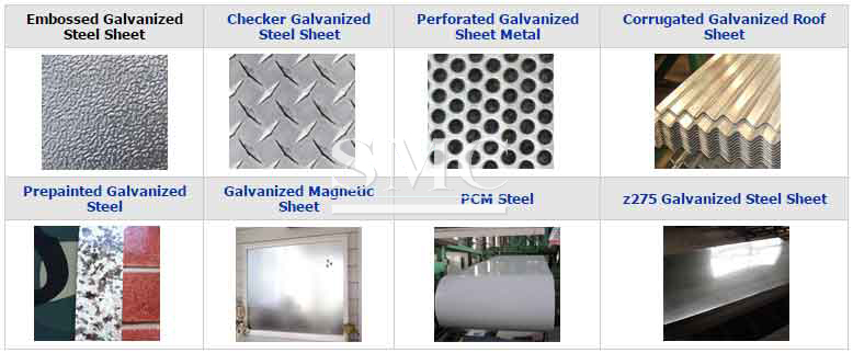 Hot Dip Galvanized Steel Sheet For Roofing Price