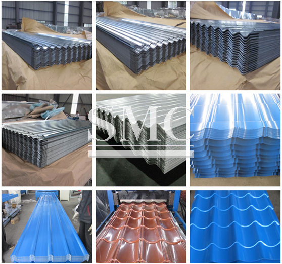 Ibr Sheeting Rib Type Roof Sheet For Board Room Price