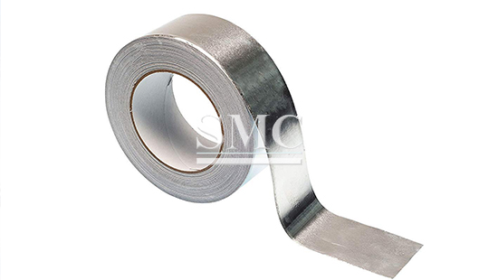 The Role Of Pressure Sensitive Tape And Aluminum Foil Tape