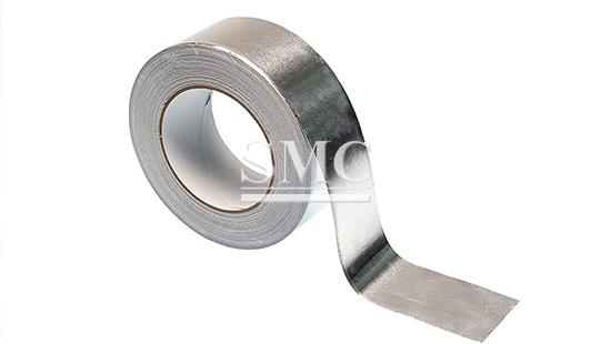The Role Of Pressure Sensitive Tape And Aluminum Foil Tape
