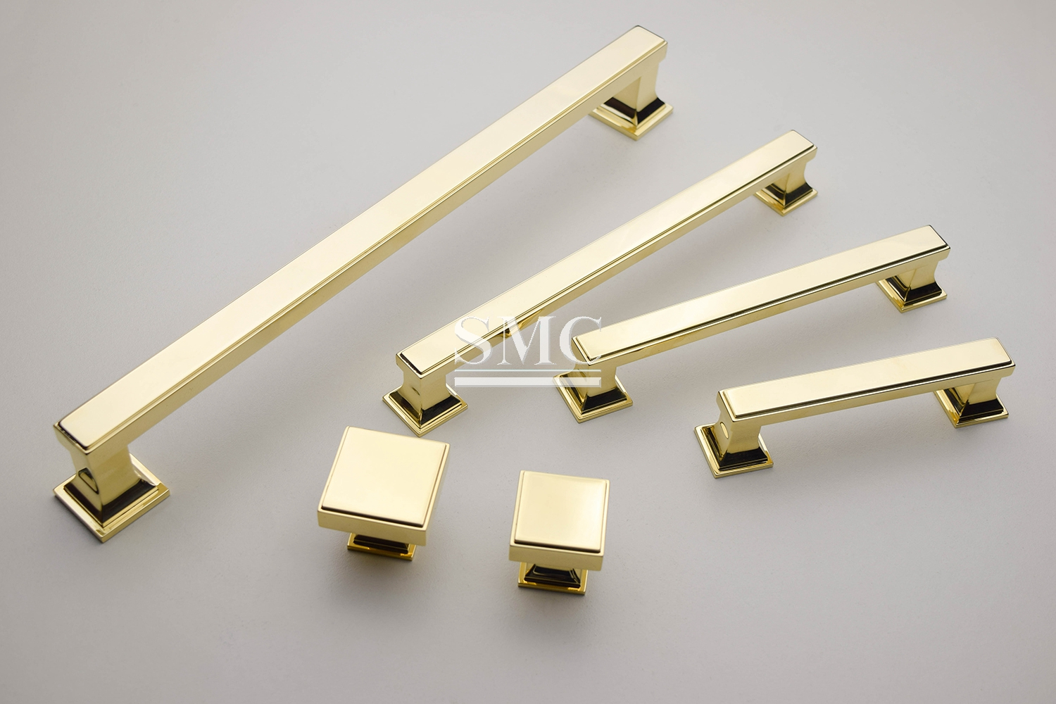 Why your builder chose solid brass hardware?