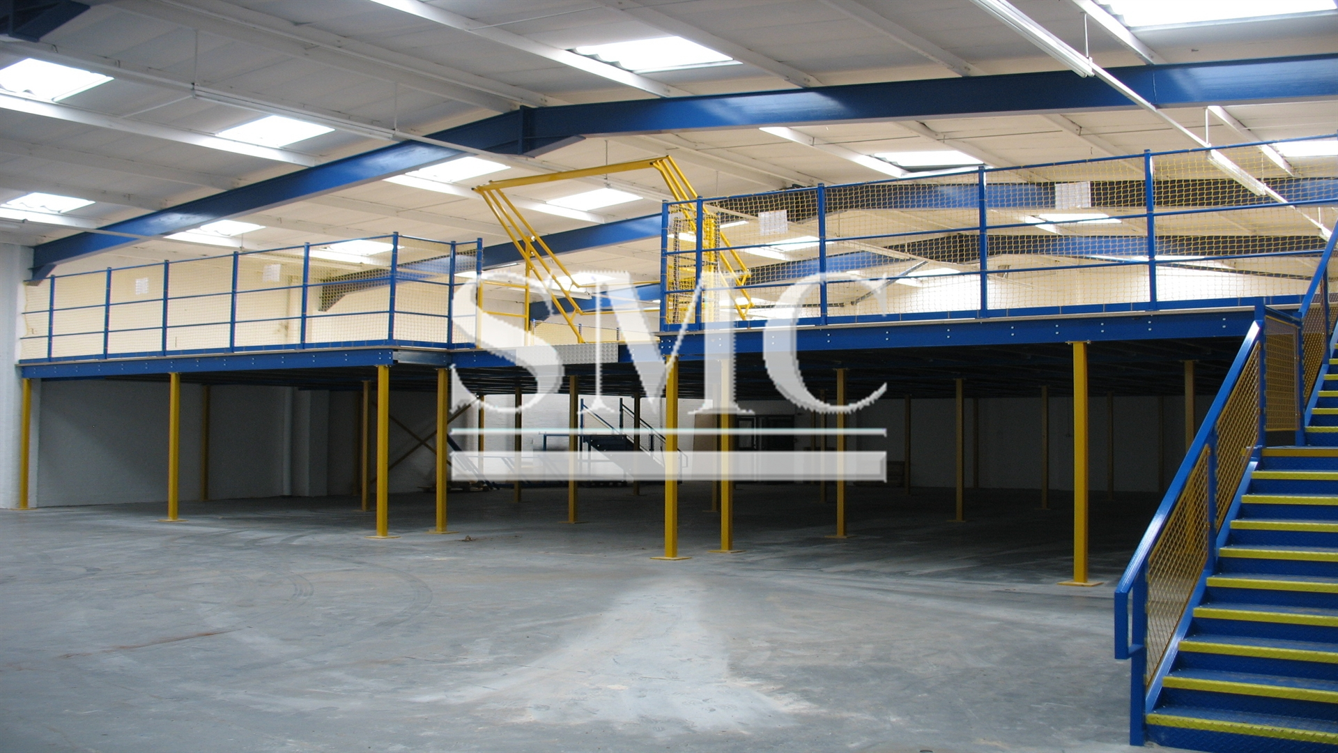 Are you actually aware of mezzanine floors and what are they used for?