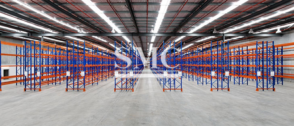 Pallet racking, its benefits of usage and safety considerations