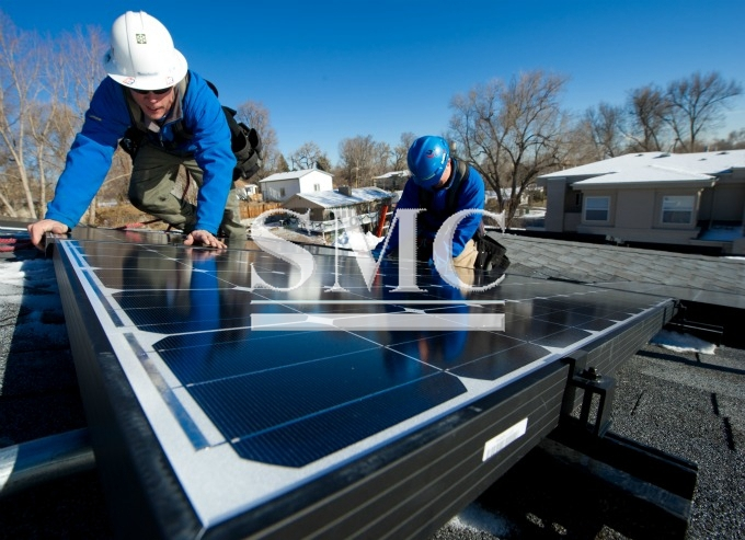 What do you have to know before installing a home solar electric system?
