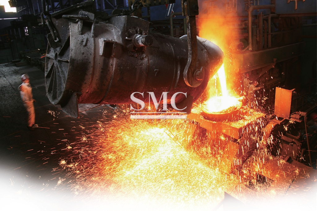 China to cut steel capacity by 100-150 mln tonnes in 5 years