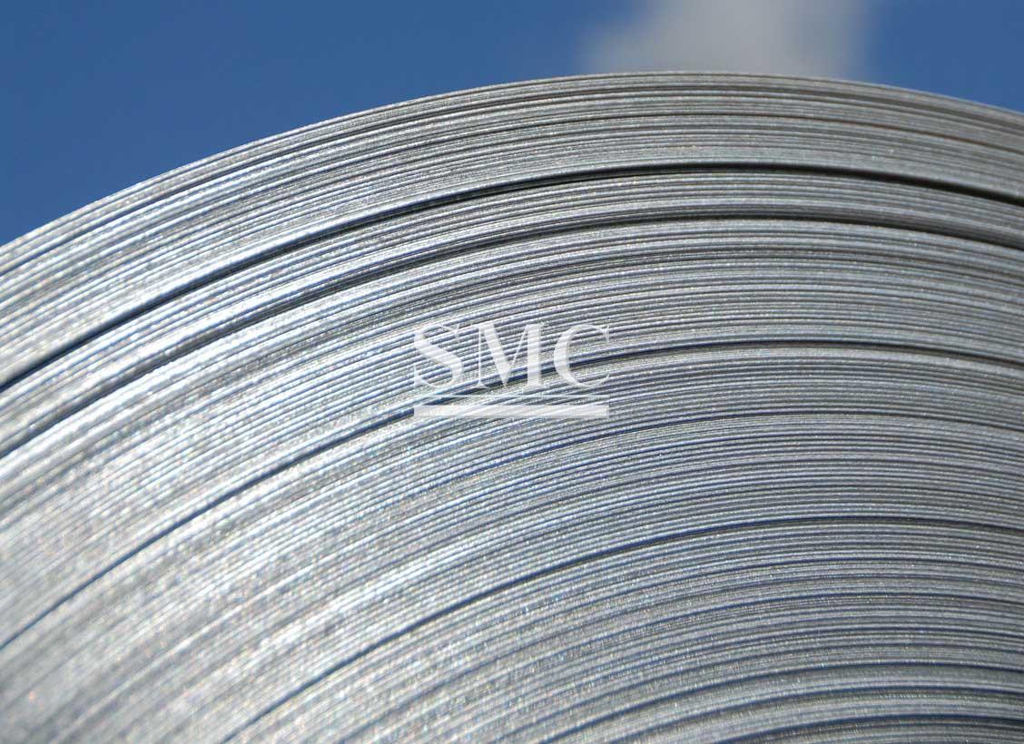 Grain-oriented electrical steel m3 prices dip slightly despite solid demand