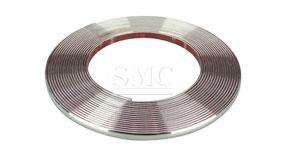 Stainless Steel Strip Shanghai Metal Corporation