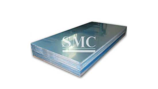 Reflective Aluminum Sheet For Decoration Price Supplier