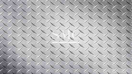 Aluminum Checkered Plate For Decoration Price Supplier