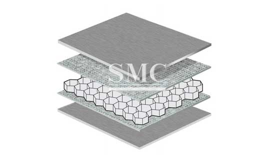 Stainless Steel Composite Panel / Clad Plate / Sandwich