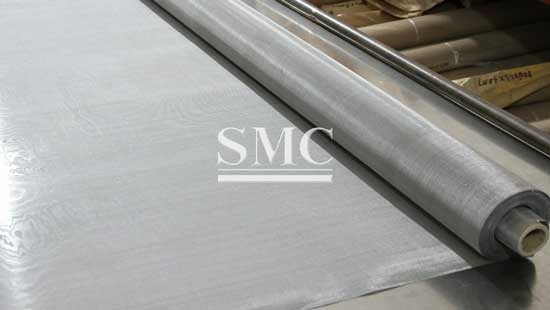 Stainless Steel Wire Mesh - Shanghai Metal Corporation
