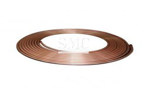 Capillary copper tube shanghai