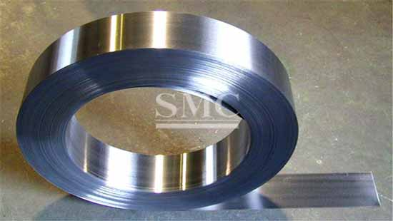 Spring Steel Strip For Roller Shutter Price Supplier