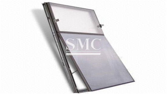 Standard Unitized Curtain Wall System Price | Supplier