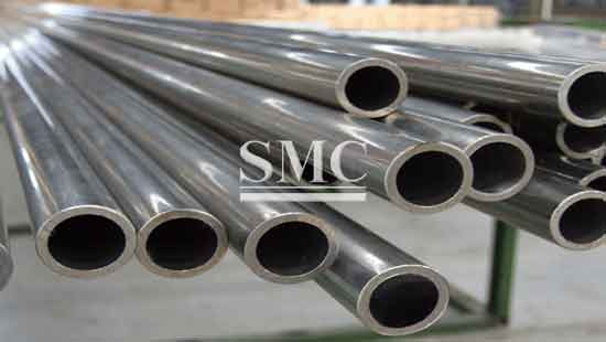 Carbon steel pipe tube for oil drill shanghai metal