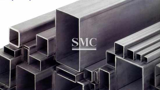 Rectangular Steel Tube Steel Profile Shanghai Metal