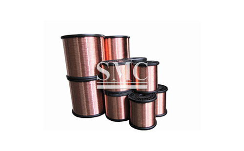 Copper Coated Aluminum Wire for Cable - Shanghai Metal Corporation