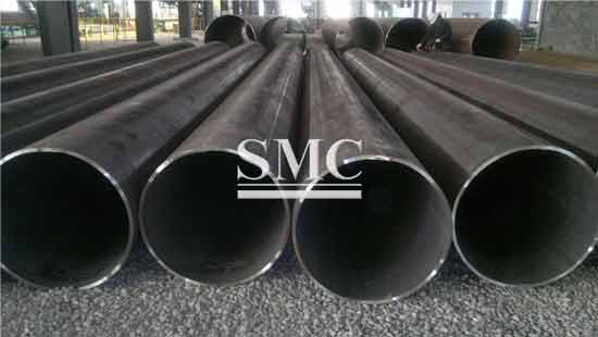 ERW Pipe - Electric Resistance Welded Pipe & ERW Pipe - Electric Resistance Welded Pipe - Shanghai Metal Corporation