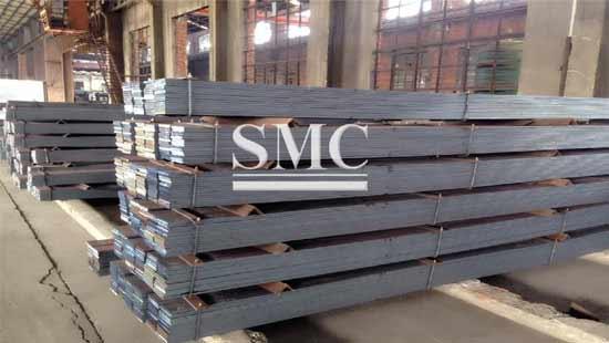 Spring Steel Flat Bar - Leaf Spring Price | Supplier ...