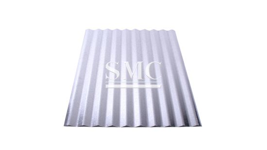 GI Corrugated Roof Sheet For Fence Price | Supplier