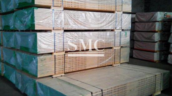 Plywood Shanghai Metal Corporation