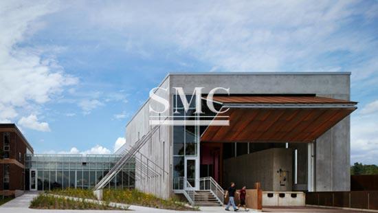 Corten Steel For Architectural Structure Weathering Steel
