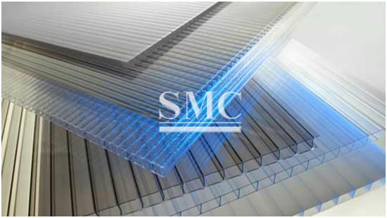 Polycarbonate Hollow Sheet Shanghai Metal Corporation