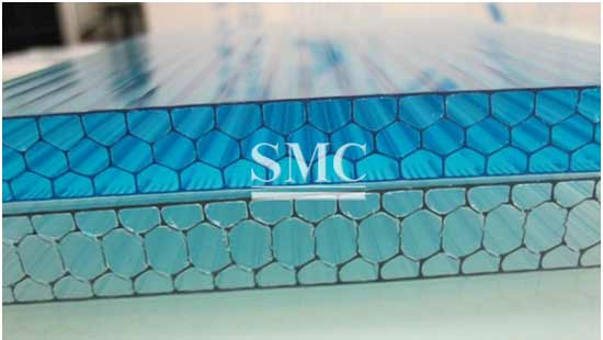 Polycarbonate Hollow Sheet Price Supplier Amp Manufacturer