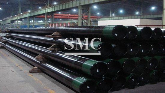 Api 5ct J55 N55 P110 Oil Casing Pipe Price Supplier