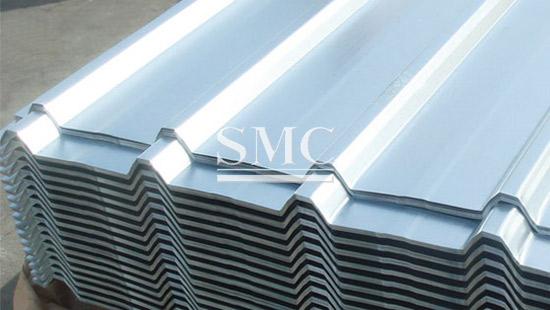 Galvalume Roofing Sheet Price | Supplier & Manufacturer