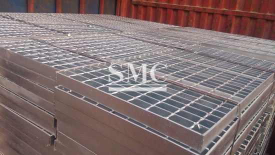Heavy Duty Steel Grating Price | Supplier & Manufacturer