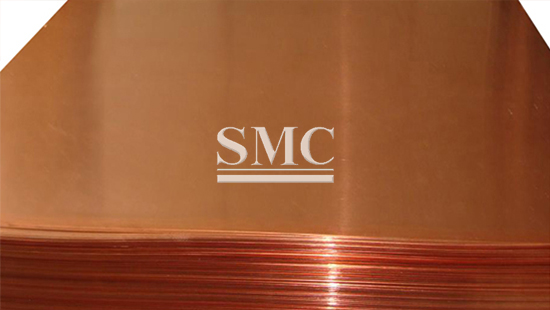 Copper Sheet Plate Price Supplier Amp Manufacturer